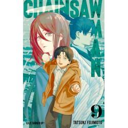 Chainsaw Man T.09
