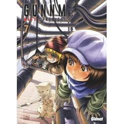 Gunnm - Mars Chronicle T.07