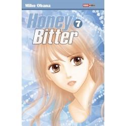 Honey Bitter T.07 (9 et 10)