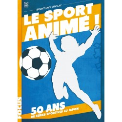 Sport animé, 50 ans de...