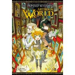 The Promised Neverland - World