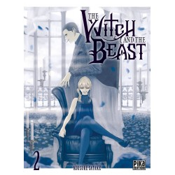 The Witch and the Beast T.02