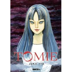 Tomie - Intégrale (Mangetsu)