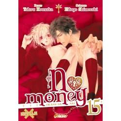 No Money T.15