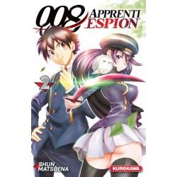 008 Apprenti Espion T.02