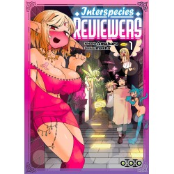 Interspecies Reviewers T.01