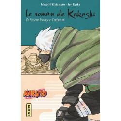 Naruto - Le roman de...