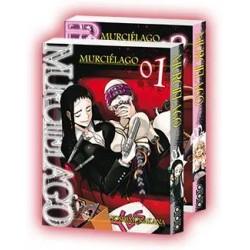 Murciélago (Pack 2 pour 1)