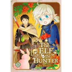 The Elf and the Hunter T.02