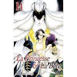 Princesse et la Bête (la) T.14