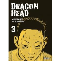 Dragon Head - Edition 2021...