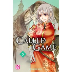 Called Game T.05