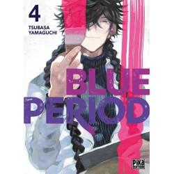 Blue Period T.04