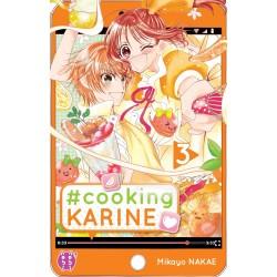 Cooking Karine T.03