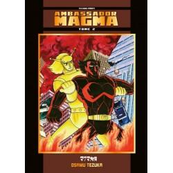 Ambassador Magma T.02