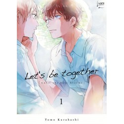 Let's be together T.01