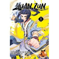 Yuan Zun T.01