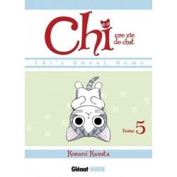 Chi - Une vie de chat T.05