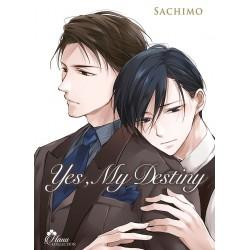 Yes, My Destiny T.01