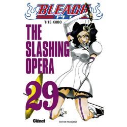 Bleach T.29