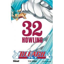 Bleach T.32