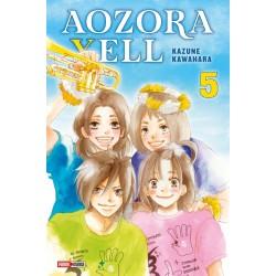 Aozora Yell - Un amour en...