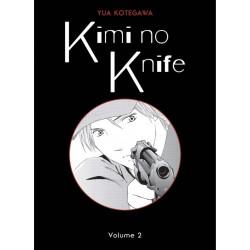 Kimi no Knife T.02