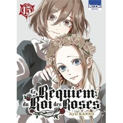 Requiem du roi des roses...