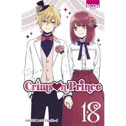 Crimson Prince T.18