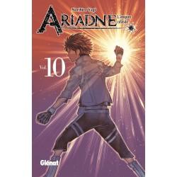 Ariadne l'empire céleste T.10
