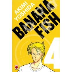 Banana Fish - Perfect...