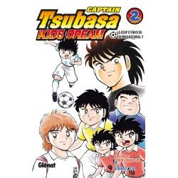 Captain Tsubasa - Kids...