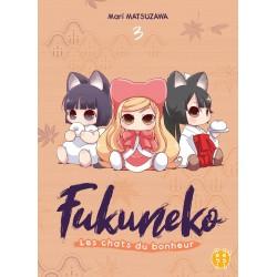 Fukuneko - Les chats du...