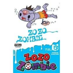Zozo Zombie T.06