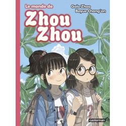 Monde de Zhou-Zhou (le) T.06