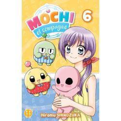 Mochi et Compagnie T.06