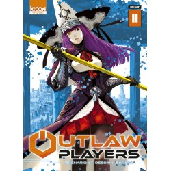 Outlaw Players T.11