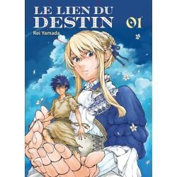 Lien Du Destin (le) T.01