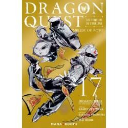 Dragon Quest - Les...