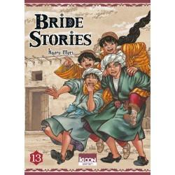 Bride Stories T.13
