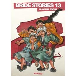 Bride Stories T.13 édition...