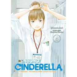 Unsung Cinderella T.04