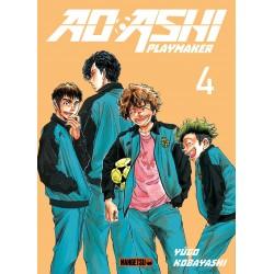 Ao Ashi - Playmaker T.04