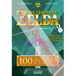 THE LEGEND OF ZELDA - 100...