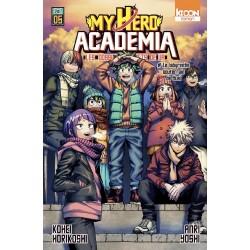 My Hero Academia - Les...