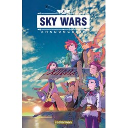 Sky Wars T.07