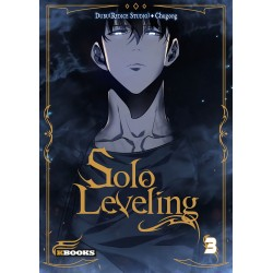 Solo Leveling T.03