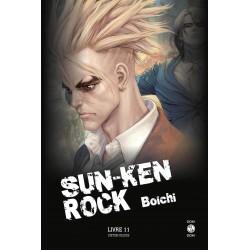 Sun-Ken Rock - Edition...