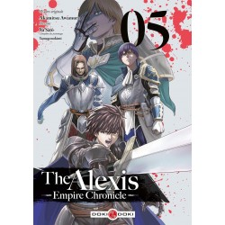 The Alexis Empire Chronicle...