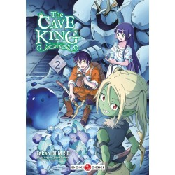 The Cave King T.02
